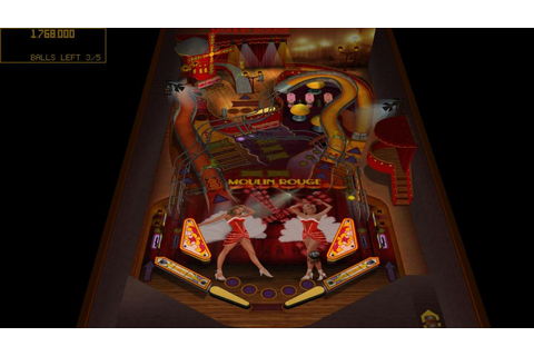 Save 80% on Hot Pinball Thrills - Buy and download on ...