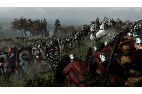 Total War Saga: Thrones of Britannia Review | USgamer