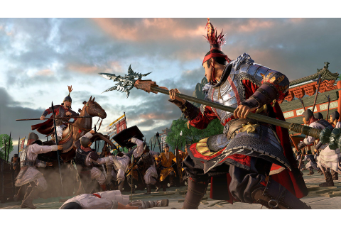 Total War Three Kingdoms game, Everything You Need to Know!