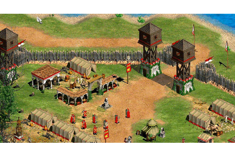 Free Download Age of Empires II HD Edition Full Version Pc ...