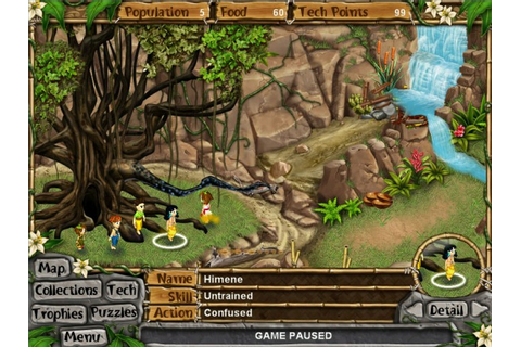 Virtual Villagers 4: The Tree of Life Game Download ...