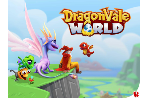 DragonVale World - Android Apps on Google Play
