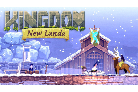 Kingdom: New Lands - Download Free Full Games | Strategy games