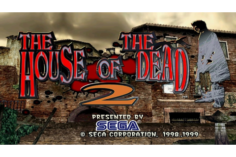 The House of the Dead 2 Free Download Full Version for PC ...