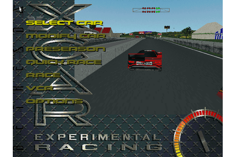 Play XCar: Experimental Racing online - PlayDOSGames.com