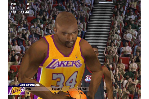 NBA Live 2000 Download (1999 Sports Game)