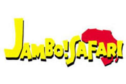 Jambo Safari - Videogame by Sega