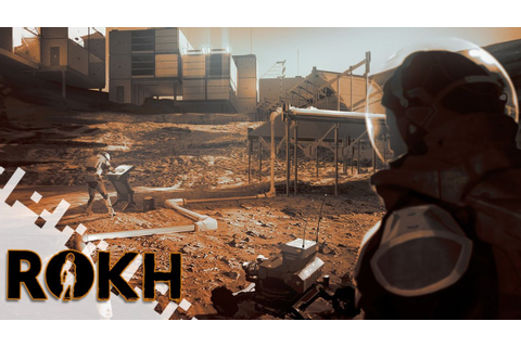ROKH - First Impressions (Early Access Gameplay) - YouTube