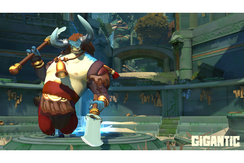'Gigantic' creator layoffs show that MOBA games aren't easy