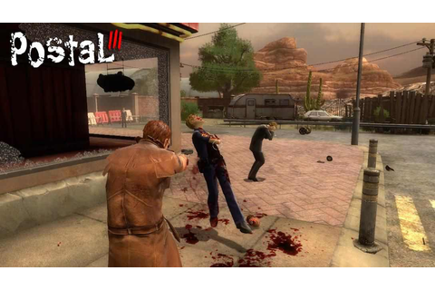 Postal 3 Download Free Full Game | Speed-New