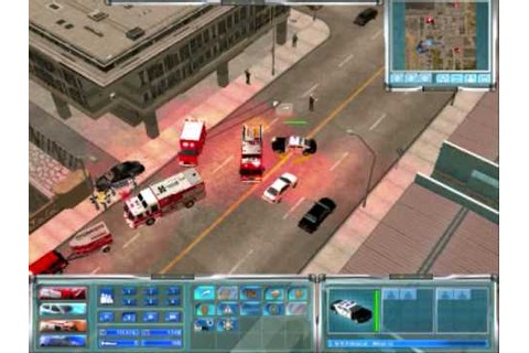 Emergency 4: LA Mod - Car Accident (Free Play) - YouTube