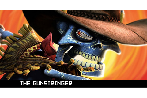 Review: The Gunstringer | TOP PC GAMES
