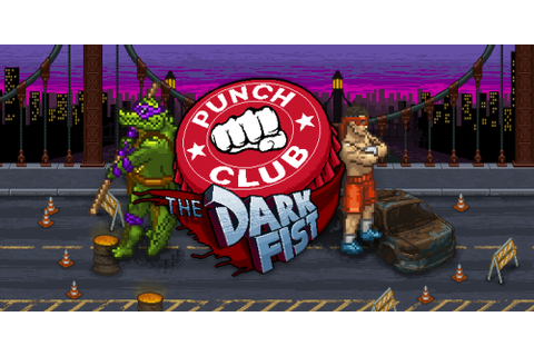 Punch Club | Nintendo 3DS download software | Games | Nintendo