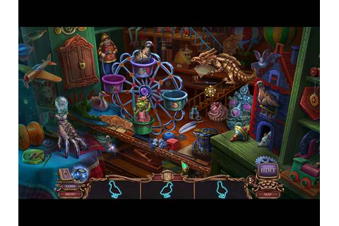 Free Download Mystery Case Files: The Harbinger Game or ...