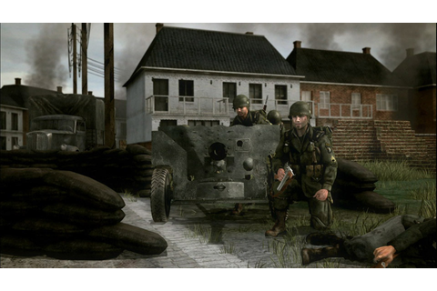 Download brothers in arms hell's highway Pc