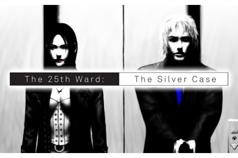 The 25th Ward: The Silver Case Launches Today! | Invision ...