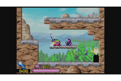 Kirby: Mouse Attack | Nintendo DS | Games | Nintendo