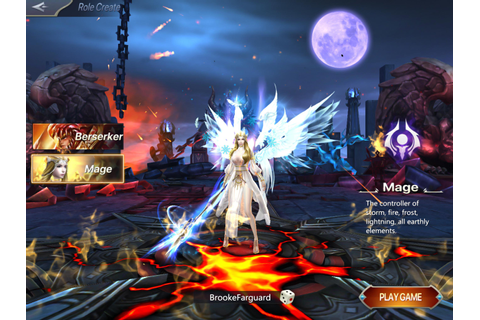 Realm of Chaos for Android - APK Download