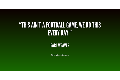 Football Game Quotes. QuotesGram