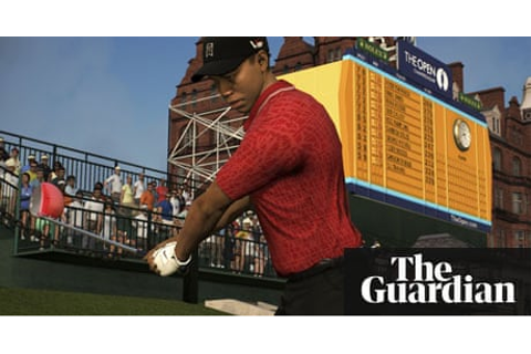 Tiger Woods PGA Tour 14 – review | Games | The Guardian
