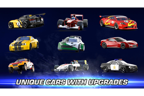 VS. Racing 2 APK Download - Free Racing GAME for Android ...