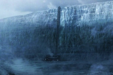 History of Thrones: The Wall and Whether it Has Any Magic ...