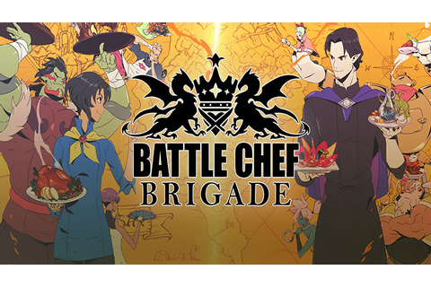 Battle Chef Brigade Free PC Game Archives - Free GoG PC Games