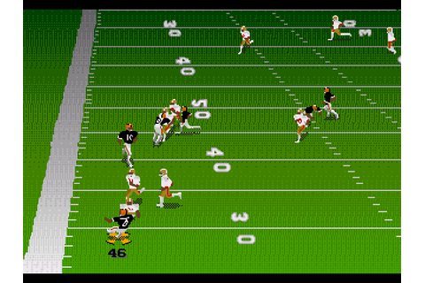 Madden NFL 95 - Superbowl Hack Download Game | GameFabrique