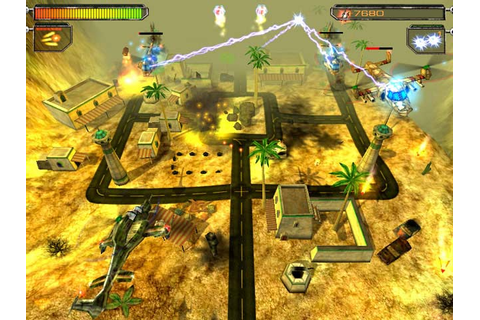 Air Strike 2 : Free Online Games - www.freeworldgroup.com