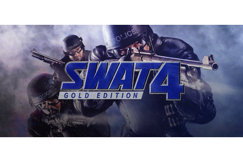 LTTP: SWAT 4 or Holy Shit I can't believe I missed this ...