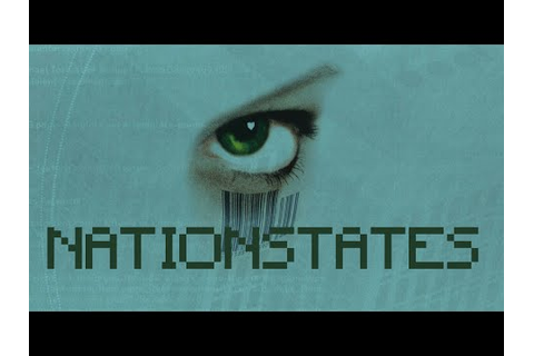 Let's Play: NationStates