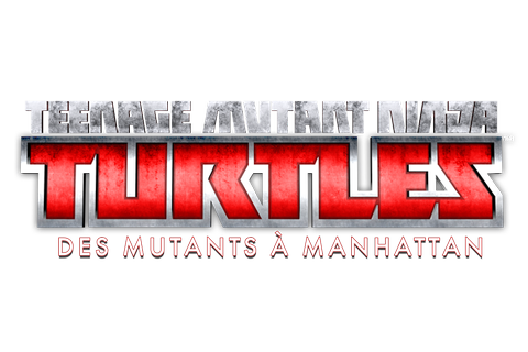 » Teenage Mutant Ninja Turtles: Des Mutants à Manhattan ...