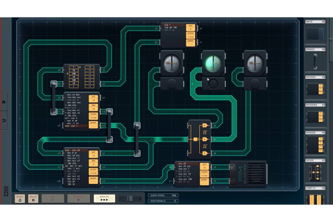 Shenzhen I/O 1.3 - Design and create an electronic game ...