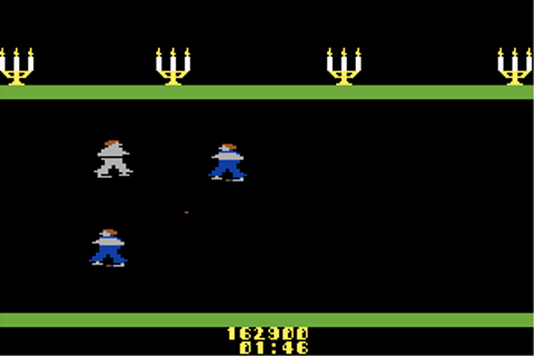 Download Chuck Norris Superkicks (ColecoVision) - My ...