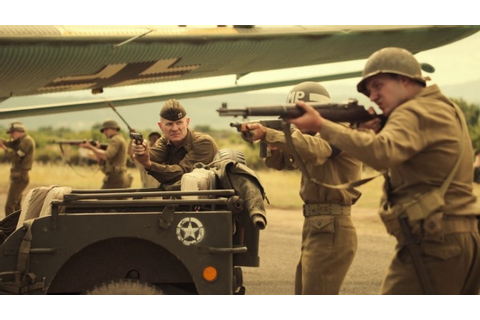 Catch-22 (TV Series) - Internet Movie Firearms Database ...