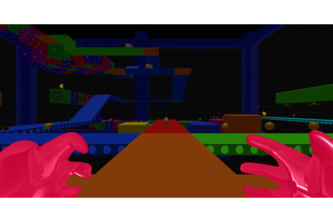 Jelly Boy 3D - Videogame published by Fellowplayer