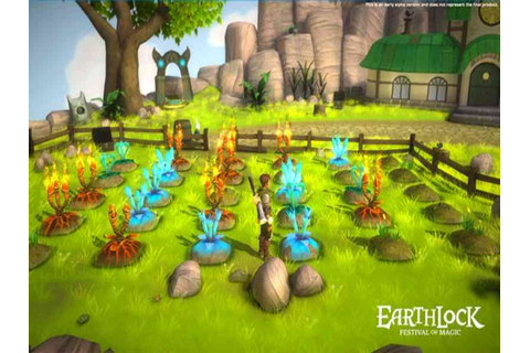 EARTHLOCK Festival Of Magic Game Download Free For PC Full ...