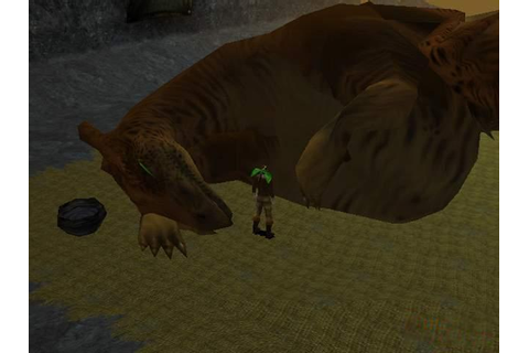 Dragon Riders: Chronicles of Pern Download (2001 Role ...
