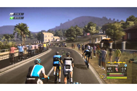 Tour de France 2013: 100 Edition - Review - The Tech Game