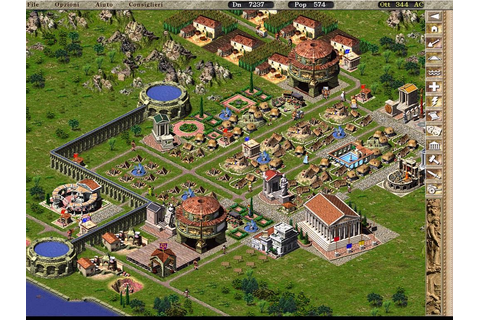 Download Caesar 3 For PC Full Version ZGASPC - S-game