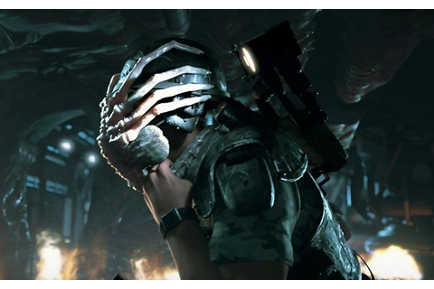 Aliens: Colonial Marines Review | Gamer Horizon