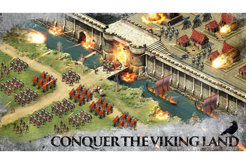 Vikings - Age of Warlords - Android Apps on Google Play