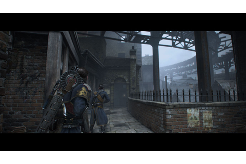 The Order: 1886 [Playstation 4] • World of Games