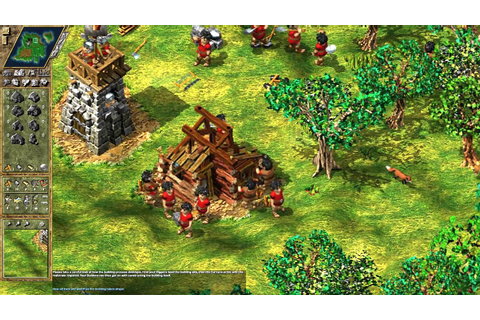 The Settlers IV Download Game | GameFabrique