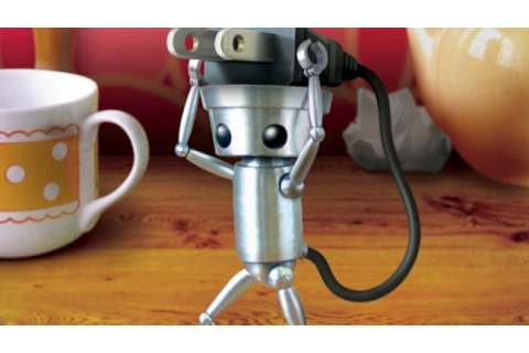 Nintendo Announces New Chibi Robo Game and Amiibo - IGN