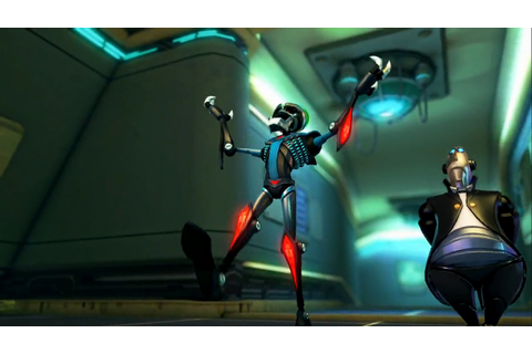 Lawrence - Characters - Ratchet & Clank Future: A Crack In ...