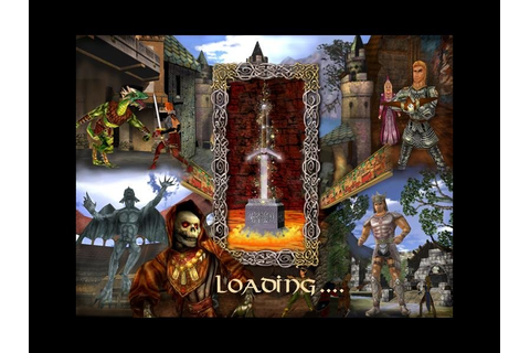 Legends of Might and Magic - PC Review and Full Download ...