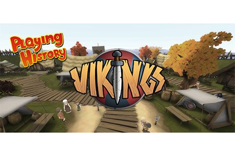 Games: Playing History: Vikings | MegaGames