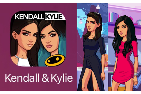 Kendall & Kylie's Game Review: THE KWEENS!