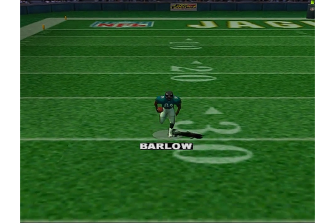 NFL Quarterback Club 2000 Download Game | GameFabrique